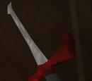Warrior's Blade