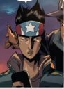 Beto (Earth-616) from Mosaic Vol 1 1 001.png