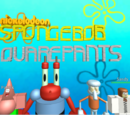 SpongeBob SquarePants (The Roblox Series)