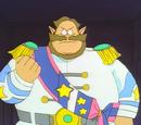 President (Sonic the Hedgehog: The Movie)