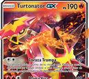 Turtonator-GX (Albor de Guardianes TCG)