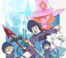 Little Witch Academia (anime)