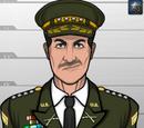 Colonel Spangler