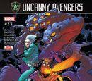 Uncanny Avengers Vol 3 25