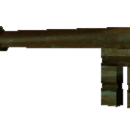 2nd FLR East Gilded Key