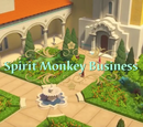 Spirit Monkey Business