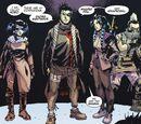 Raksha (Earth-616)
