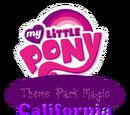 My Little Pony: Theme Park Magic California