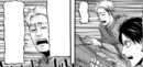 Eren asks Oluo about his co-Trainees' capabilities.png