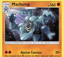 Machamp (Albor de Guardianes TCG)
