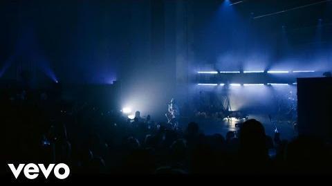 Halsey - Strangers (Vevo Presents)