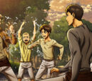 Attack on Titan: Escape from Certain Death/Gallery