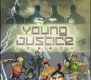 Young Justice: Legacy (gra wideo; 2013)