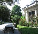 Зверинец ботанического сада