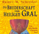Die Bruderschaft vom Heiligen Gral - Das Labyrinth der schwarzen Abtei