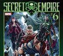 Secret Empire Vol 1 6