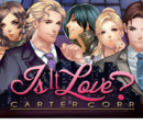 Is it Love?: Carter Corp.