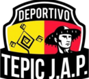 Deportivo Tepic JAP