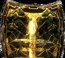 Tarcza Władcy Tytanów