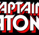 Captain Atom Vol 1