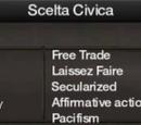 Civic Choice