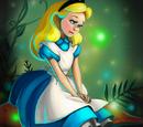 Alice ( Disney's War: A crossover story )