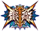 BlazBlue Cross Tag Battle (Logo).png