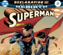 Superman Vol 4 27
