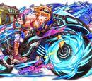 Battlefield Empress Jeanne