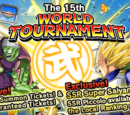 World Tournament n°15