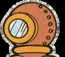 Aqua Kuribō