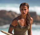 Lara Croft (2018 Movie Timeline)