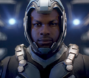 Pacific Rim: Uprising/Stills