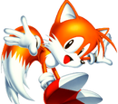 "Miles ""Tails"" Prower (Canon, Game Character)/Thatsonicguy108"