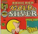Richie Rich Gold & Silver Vol 1 5