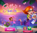 Sally's Salon: Beauty Secrets
