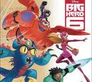 Big Hero 6: Heroes of San Fransokyo