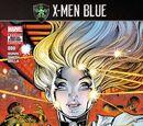X-Men: Blue Vol 1 8