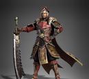 Wu Characters