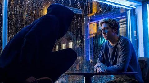 Netflix Death Note SDCC 2017 Interview