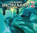 Infamous Iron Man Vol 1 10