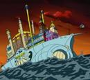 Queen Aleena (ship)