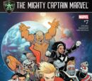 Mighty Captain Marvel Vol 1 7