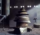 Underground Travel Drilling Cylinder
