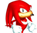 Knuckles the Echidna (Canon, Game Character)/Thatsonicguy108