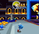 Special Stage (Sonic Mania)