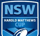 Harold Matthews Cup (NSWRL)