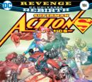 Action Comics Vol 1 984