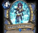 Ghastly Conjurer