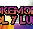 Pokemon Sol y Luna: Aventura Insular/Capitulos